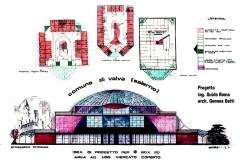Tavola progetto mercato Valva